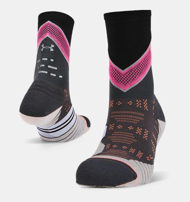 81eef7331d7d8 Women's UA x Stance Infinite Run Crew Socks | Under Armour US