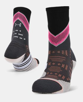 ab104ce73 Women's UA x Stance Infinite Run Crew Socks 1 Color Available $20