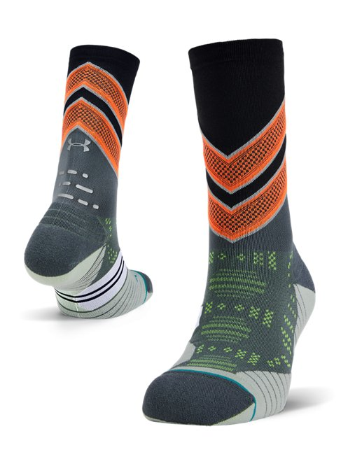 a7a603ca8d3 This review is fromMen s UA x Stance Infinite Run Crew Socks.