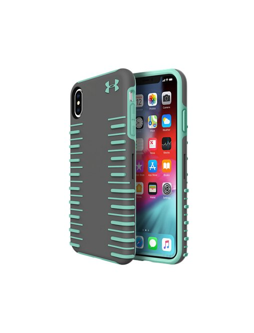more photos 2cf0d 3fdcc UA Protect Grip 2.0 Case for iPhone Xs Max