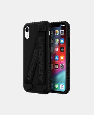 coque iphone xs max under armour