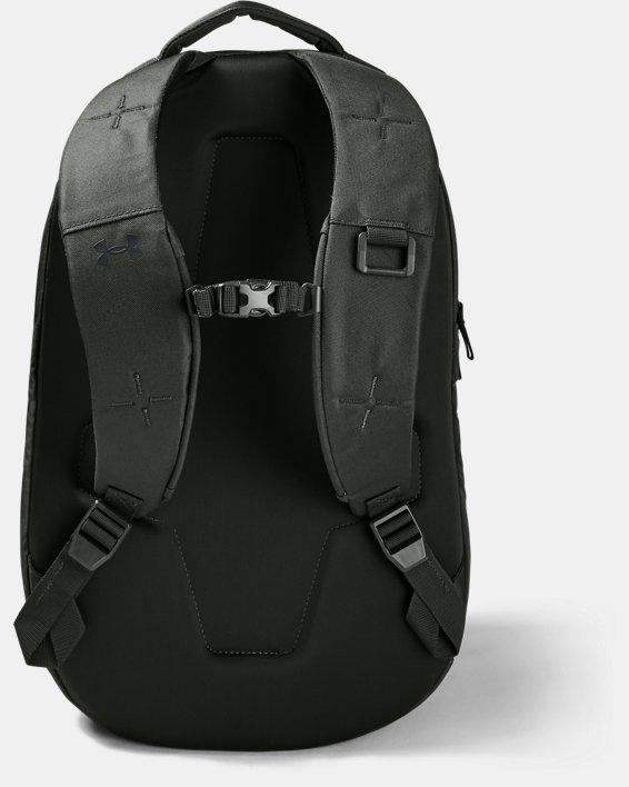 UA Contender 2.0 Backpack, Green, pdpMainDesktop image number 1