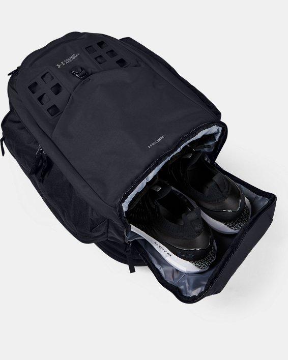 UA Huey 2.0 Backpack, Black, pdpMainDesktop image number 2