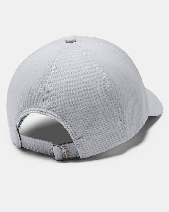 Women's UA Play Up Cap, Gray, pdpMainDesktop image number 1