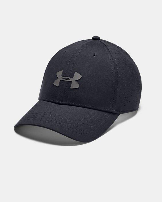Cappello UA Elevated Golf da donna, Black, pdpMainDesktop image number 0