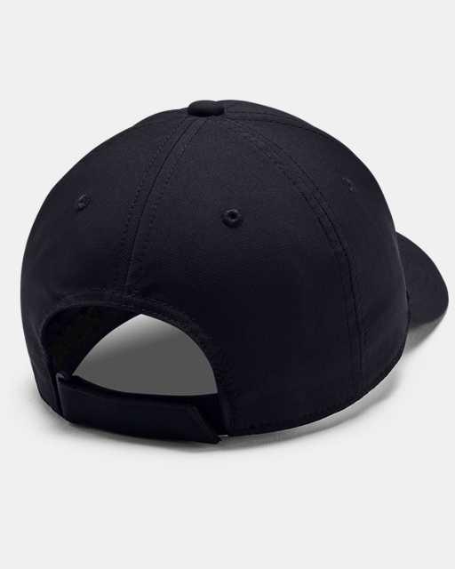 Boys' UA Baseline Cap