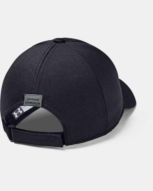 Boys' UA Armour Twist Cap