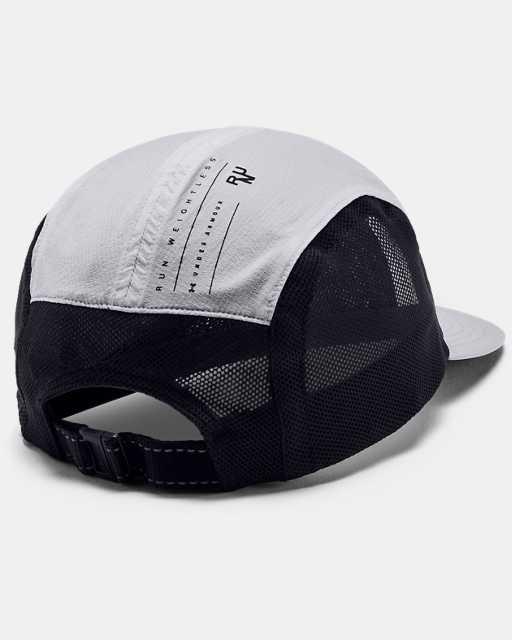 Men's UA Run Packable Cap