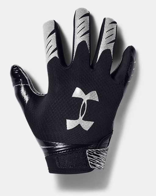Pee Wee UA F7 Football Gloves