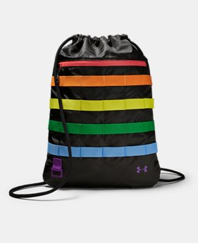 ade1c699090 New Arrival UA Pride Sackpack 1 Color Available $28