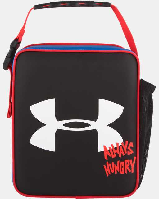 UA Youth Lunch Box