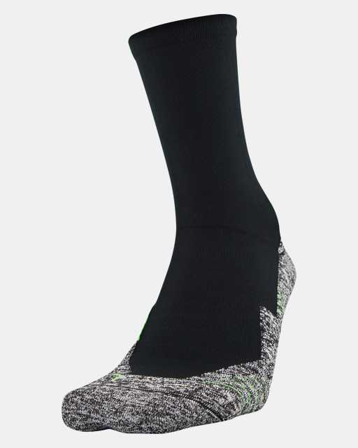 Adult UA Run Cushion Crew Socks
