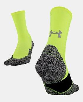 d95eed76a Adult UA Run Cushion Crew Socks 1 Color Available $17