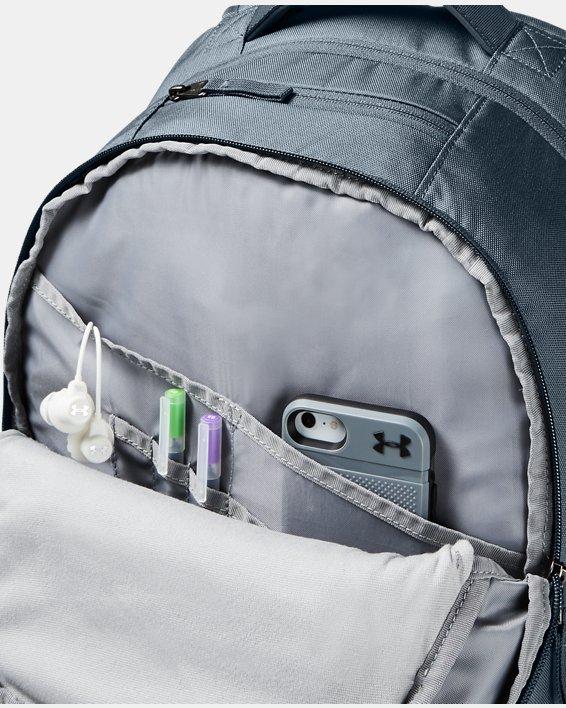 UA Gameday 2.0 Backpack, Blue, pdpMainDesktop image number 2