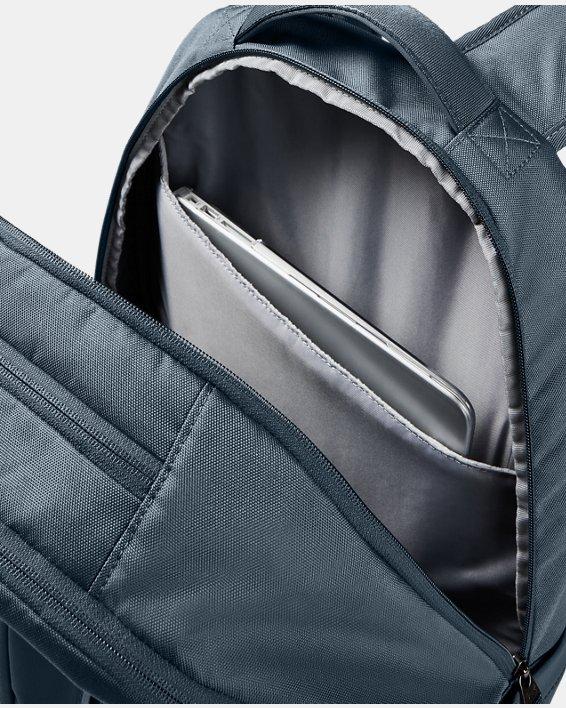 UA Gameday 2.0 Backpack, Blue, pdpMainDesktop image number 3