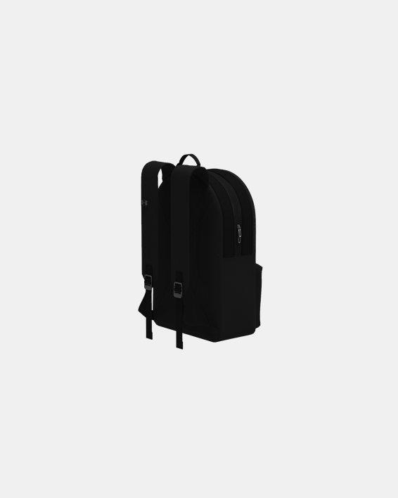 UA Loudon Lux Backpack, Black, pdpMainDesktop image number 7