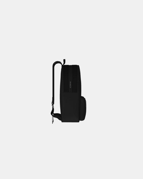 UA Loudon Lux Backpack, Black, pdpMainDesktop image number 8