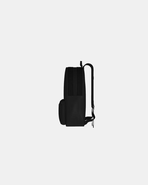 UA Loudon Lux Backpack, Black, pdpMainDesktop image number 6