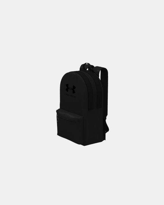 UA Loudon Lux Backpack, Black, pdpMainDesktop image number 3