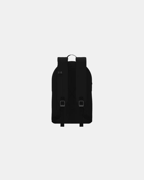 UA Loudon Lux Backpack, Black, pdpMainDesktop image number 2