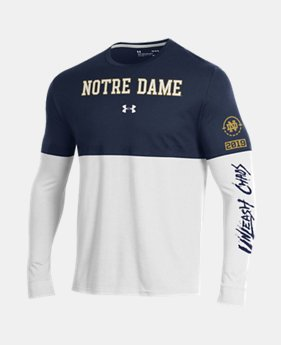 0ac80e8fa45 Men s UA Tournament Long Sleeve 1 Color Available  45