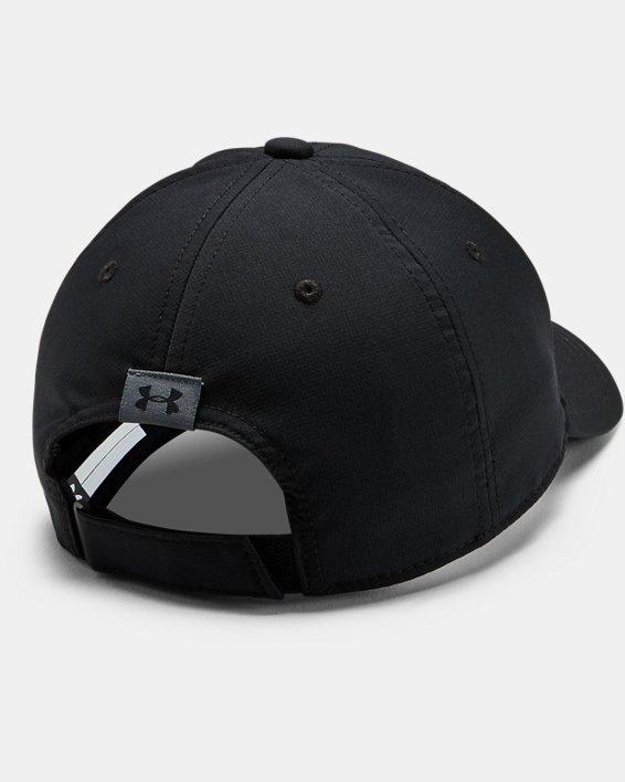 Youth Project Rock Cap, Black, pdpMainDesktop image number 1