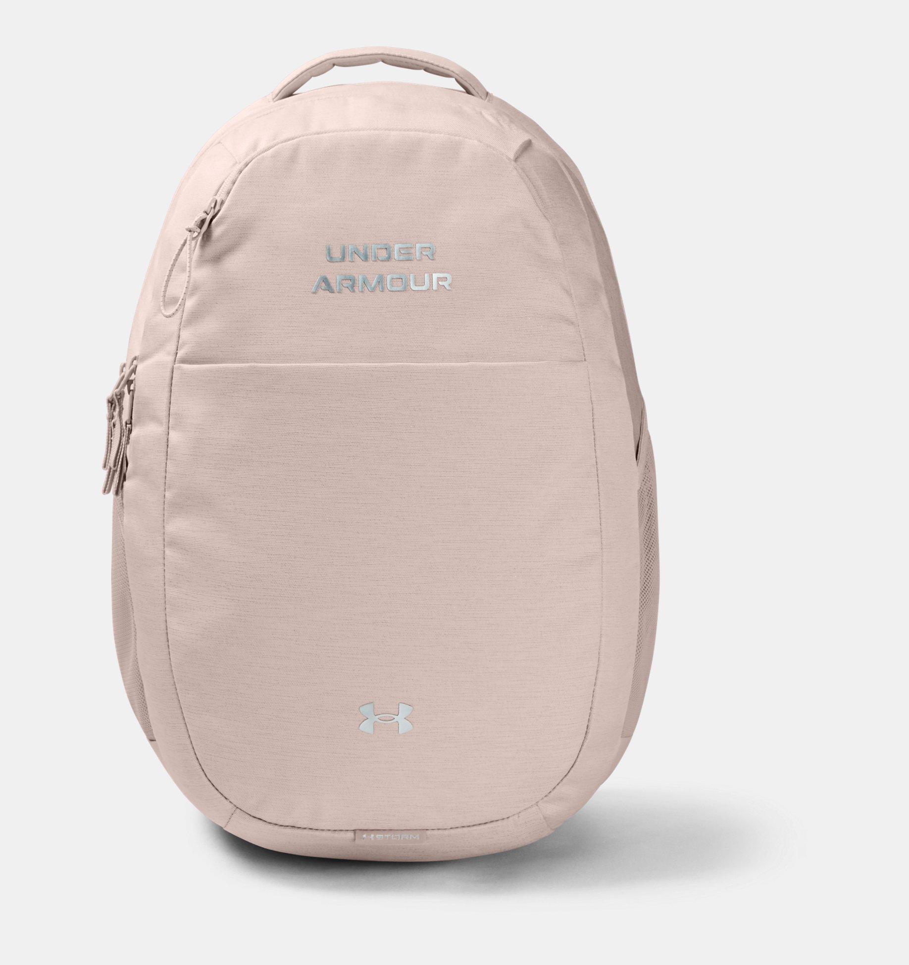 Underarmour Womens UA Hustle Signature Backpack