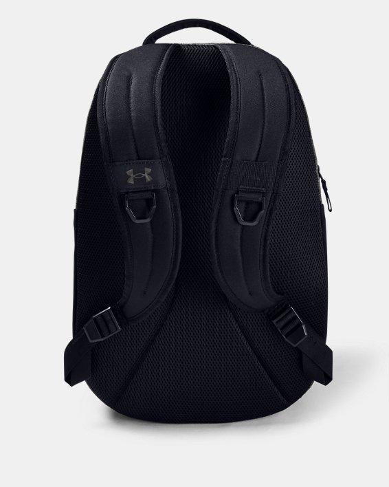 UA Recruit 3.0 Backpack, Gray, pdpMainDesktop image number 1
