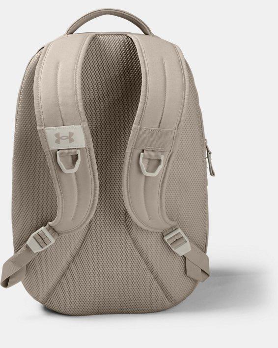 UA Recruit 3.0 Backpack, Brown, pdpMainDesktop image number 2