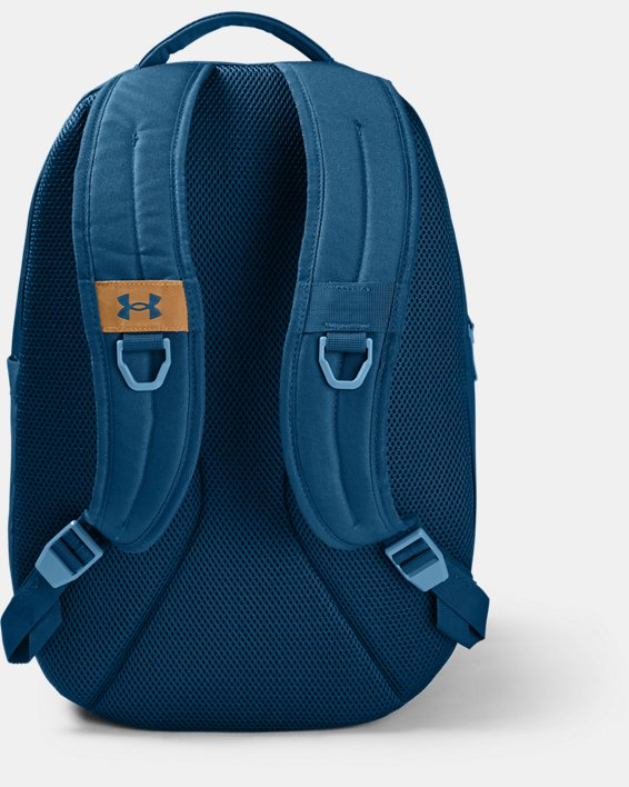 UA Recruit 3.0 Backpack, Blue, pdpMainDesktop image number 1