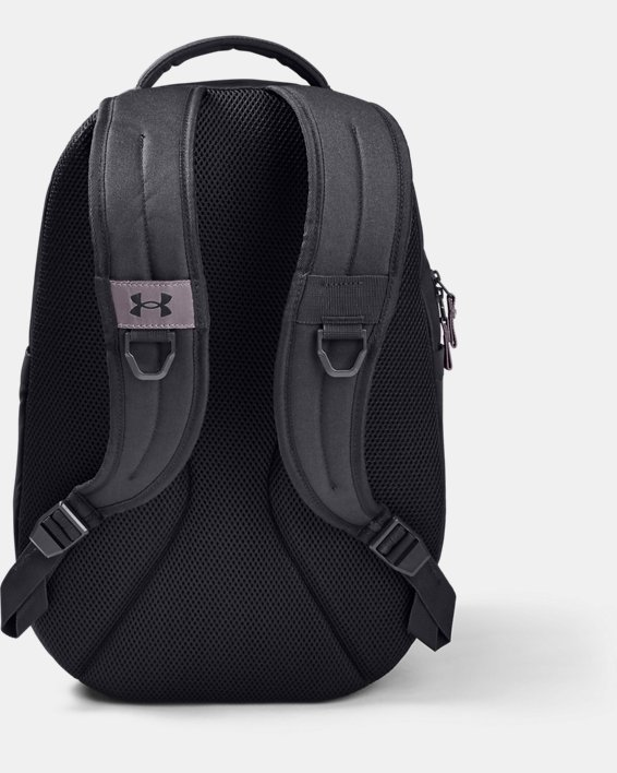 UA Recruit 3.0 Backpack, Purple, pdpMainDesktop image number 1