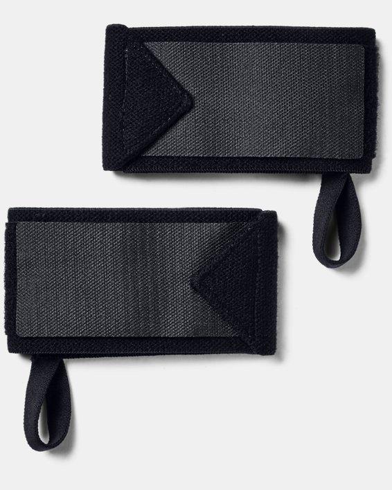 Unisex Project Rock Handgelenkbänder, Black, pdpMainDesktop image number 1