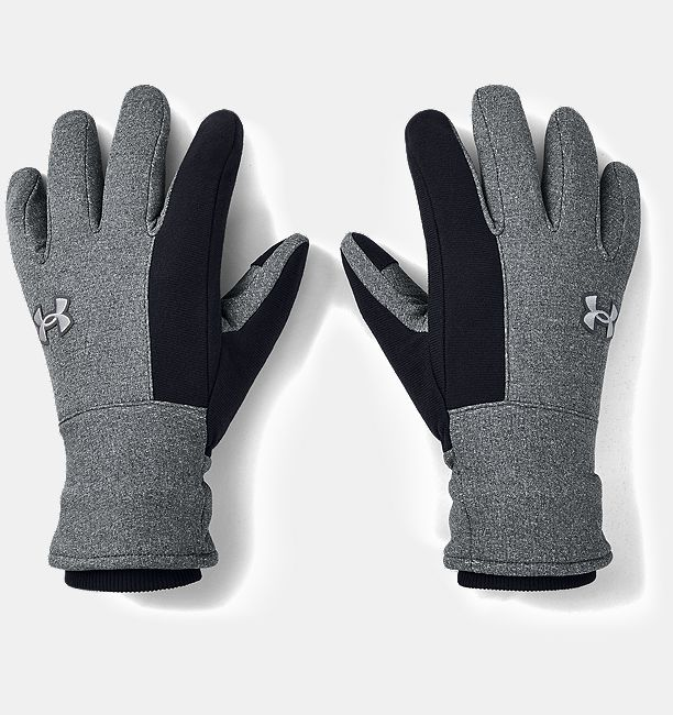 Men's UA Storm Gloves