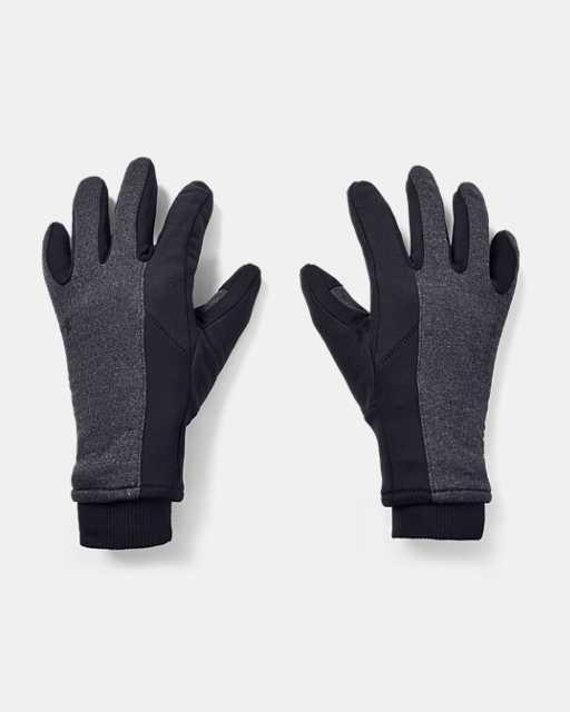 Women's UA Storm Gloves