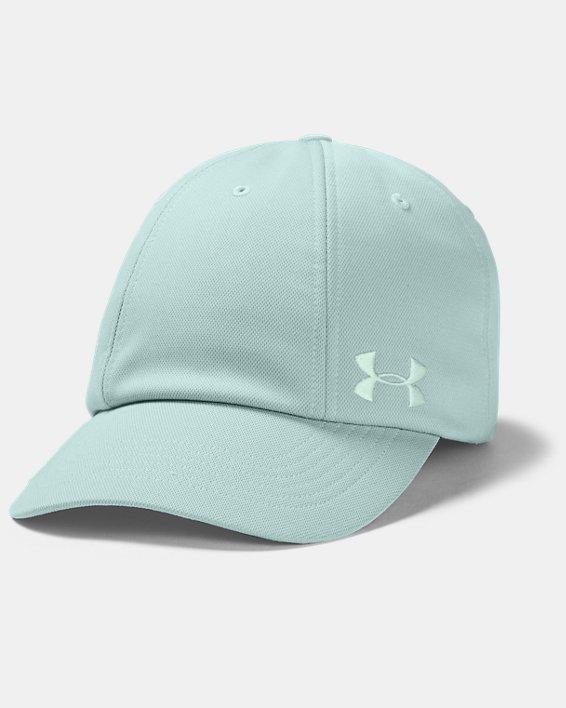 Women's UA Multi Hair Cap, Blue, pdpMainDesktop image number 0