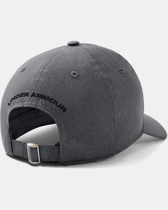 Men's ADJ Freedom Cap, Gray, pdpMainDesktop image number 1