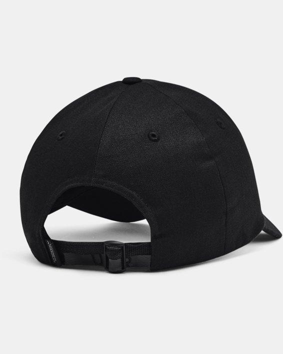Men's Curry Crossover Hat, Black, pdpMainDesktop image number 1