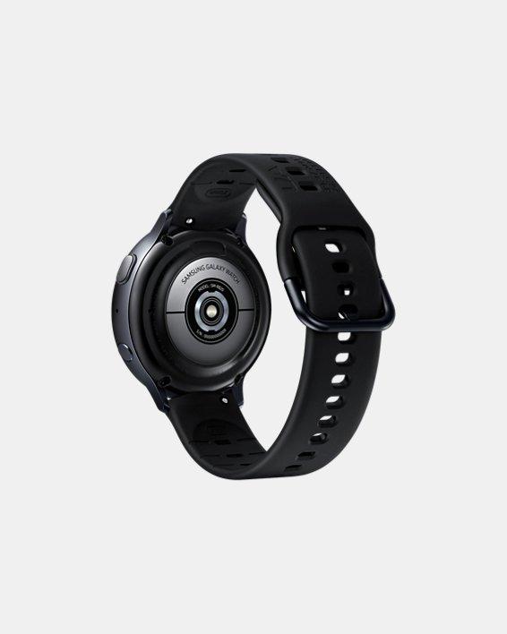 Samsung Galaxy Watch Active2 - UA Edition 44mm, Black, pdpMainDesktop image number 1
