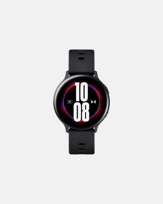Samsung Galaxy Watch Active2 - UA Edition 44mm, Black, pdpMainDesktop image number 0