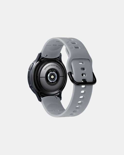 Samsung Galaxy Watch Active2 - UA Edition 40mm