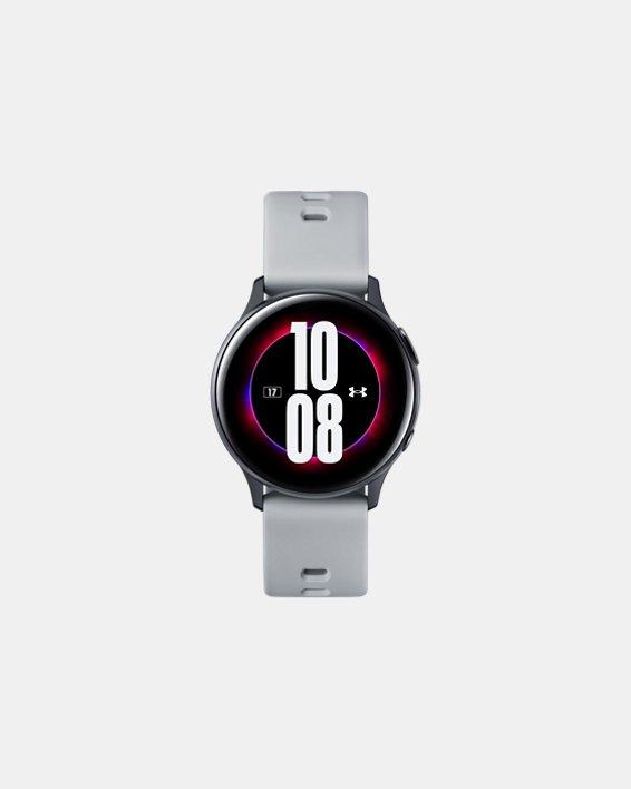 Samsung Galaxy Watch Active2 - UA Edition 40mm, Gray, pdpMainDesktop image number 0