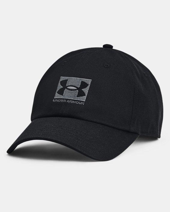 Men's UA Branded Hat, Black, pdpMainDesktop image number 0