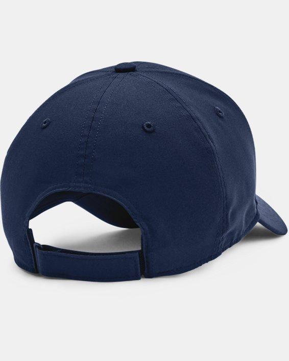 Men's UA Golf96 Hat, Navy, pdpMainDesktop image number 1