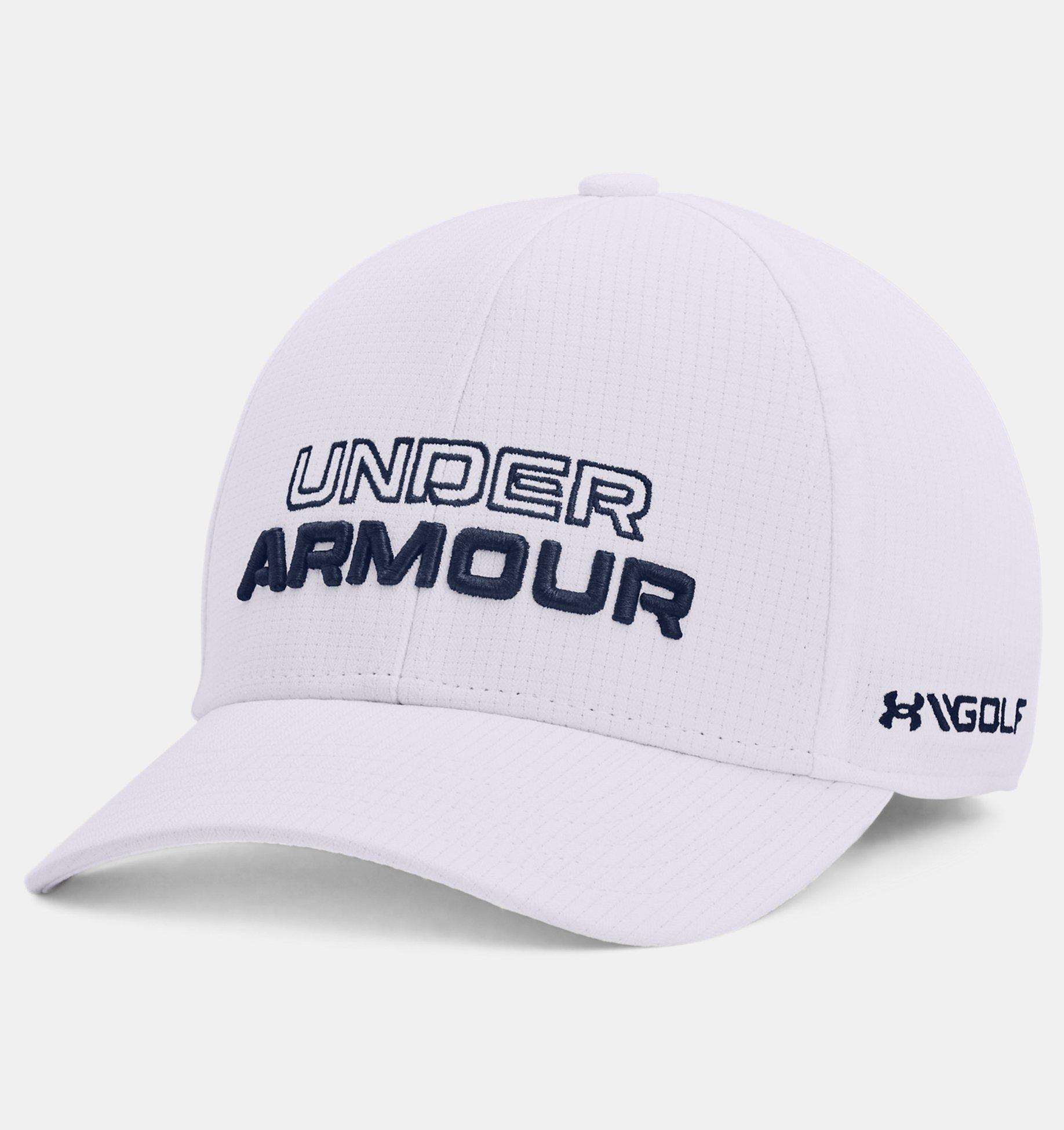 Underarmour Boys UA Jordan Spieth Tour Hat