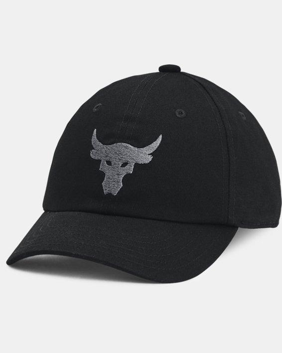 Youth Project Rock Hat, Black, pdpMainDesktop image number 0