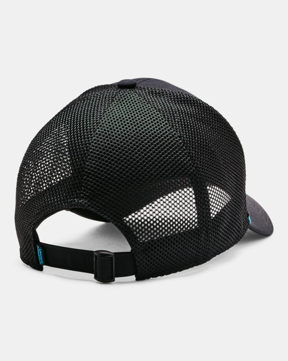 Unisex Curry Golf Hat, Black, pdpMainDesktop image number 1