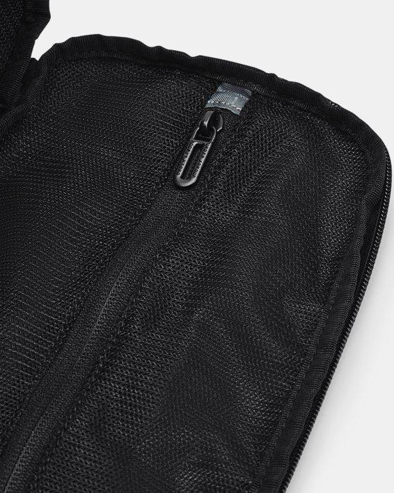 Unisex UA Contain Travel Kit, Black, pdpMainDesktop image number 3