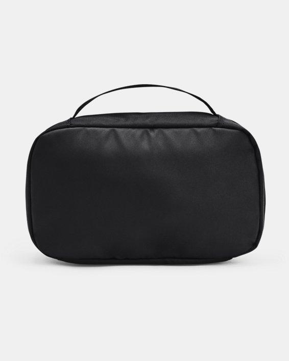 Unisex UA Contain Travel Kit, Black, pdpMainDesktop image number 1