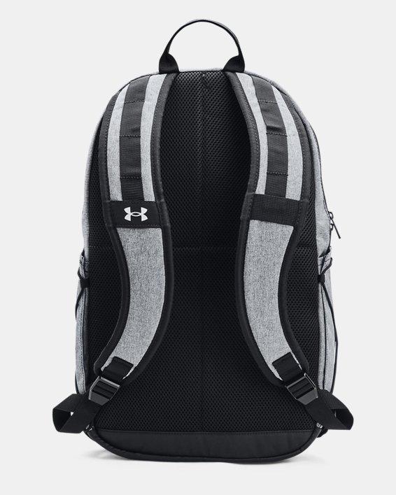 UA Gametime Backpack, Gray, pdpMainDesktop image number 2