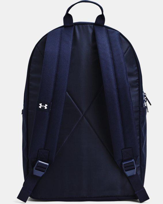 UA Loudon Backpack, Navy, pdpMainDesktop image number 2